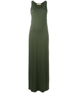 A.F.Vandevorst | Long Tank Dress 40 Viscose/Spandex/Elastane