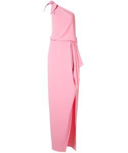 Halston Heritage | One Shoulder Dress Size 2