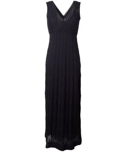 Missoni | M Knitted Maxi Dress 42 Cotton/Viscose/Polyester