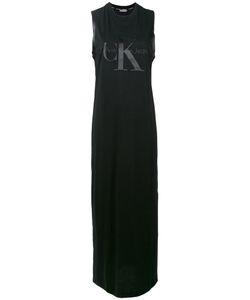 Calvin Klein Jeans | Logo Print Tank Dress