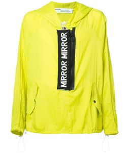 OFF-WHITE | Mirror Mirror Anorak Jacket