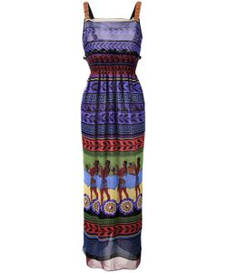 Mary Katrantzou | Hemera Maxi Dress