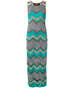 Missoni | Long Zigzag Dress Size 40