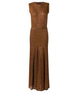 Gig   Knit Maxi Dress