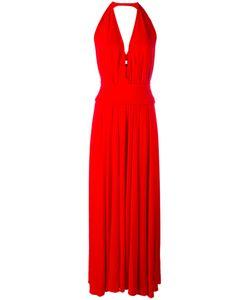 Stephan Janson   Платье С Глубоким V-Образным Вырезом