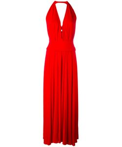 Stephan Janson | Halterneck Long Dress