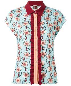 I'm Isola Marras   Print Shortsleeved Shirt 40