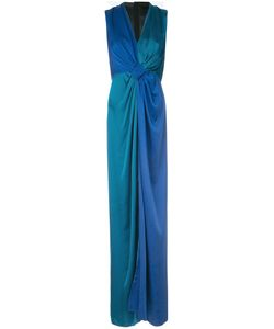 Paule Ka | Платье С Драпировкой