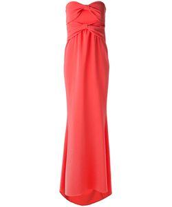 BOUTIQUE MOSCHINO | Платье С Бантом