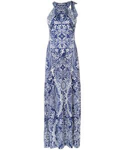 Mary Katrantzou | Платье С Принтом Shaw