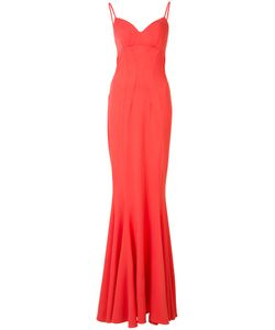 Zac Zac Posen | Fitted Gown Size 2