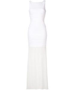 Nicole Miller | Tie Knot Back Dress