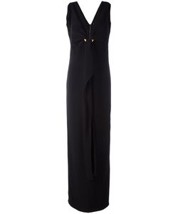 Tom Ford | Circle Buckle Dress 40 Silk