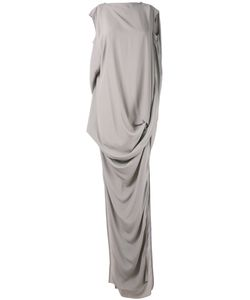 Rick Owens | Shift Maxi Dress