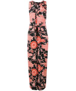 Creatures of the Wind | Printed Jumpsuit 6 Silk