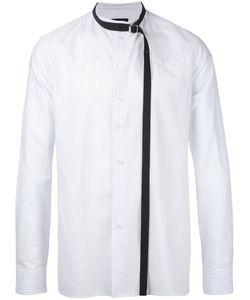 Raf Simons | Slim-Fit Shirt With Neckstrap