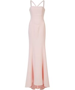 LIKELY | Long Gown Dress 4 Polyester/Spandex/Elastane/Rayon
