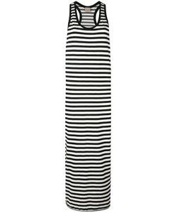 Laneus   Striped Dress M