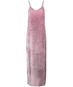 RTA | Velvet Slip Dress 6