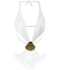 MOEVA   Linda Swimsuit Medium Polyamide/Spandex/Elastane