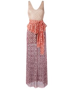 CECILIA PRADO   Knit Gown