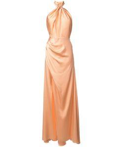 Maria Lucia Hohan | Длинное Платье Phobe