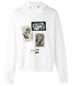 MISBHV | Younger Days Hoodie Size Large