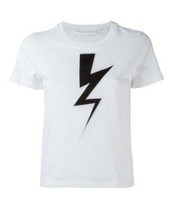 Neil Barrett | Lightning Bolt T-Shirt Size Small