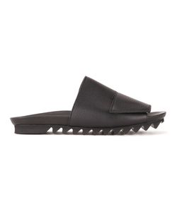 Peter Non | Bisect Sandals 36 Calf Leather