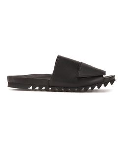 Peter Non | Bisect Sandals 42 Calf Leather