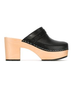 Swedish Hasbeens | Louise Mules 36
