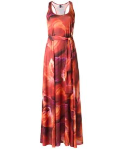 Lygia & Nanny | Long Printed Dress Size 46