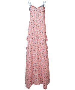 Michel Klein | Print Dress Size 38
