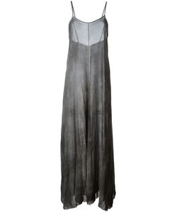 Lost & Found Ria Dunn | Slip Maxi Dress Size Xs