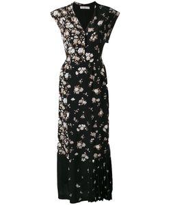 Golden Goose | Deluxe Brand Long Patchwork Dress