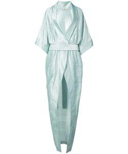 Natasha Zinko   Belted Kimono 38
