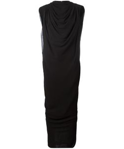 Rick Owens | Claudette Gown 40 Silk/Cupro