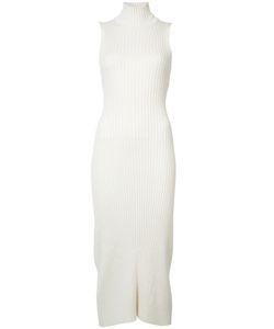 BAJA EAST | Turtleneck Knitted Dress