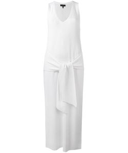 Rag & Bone | Платье Без Рукавов С Завязками На Талии