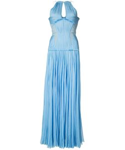 J. Mendel | Pleated Gown