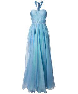 Maria Lucia Hohan | Halterneck Strapless Gown
