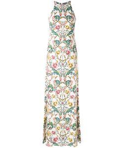 Roberto Cavalli | Print Dress