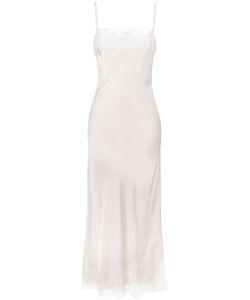Carine Gilson | Lace Camisole Night Dress Women