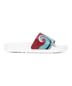 Red Valentino | Sunset Slider Sandals Size 37