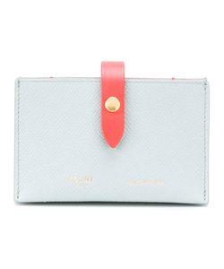 Céline   Strap Fastening Wallet