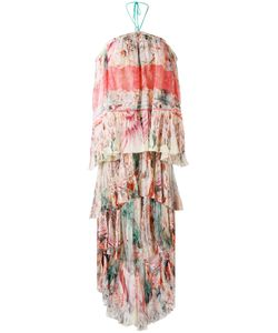 Roberto Cavalli | Shift Maxi Dress