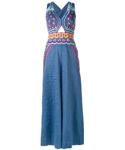 Temperley London | Embroidered Jumpsuit 12