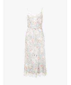 Zimmermann | Print Slip Dress Size 3