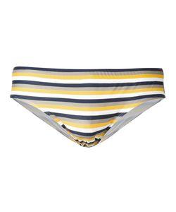 Ron Dorff | Striped Swim Shorts