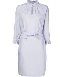 ATLANTIQUE ASCOLI | Платье-Рубашка С Присборенным Воротником